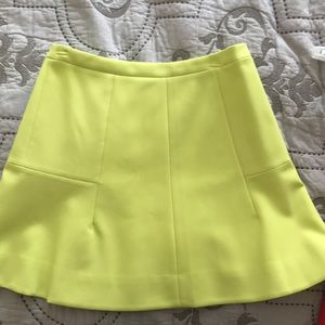 Jcrew adorable Spring skirt